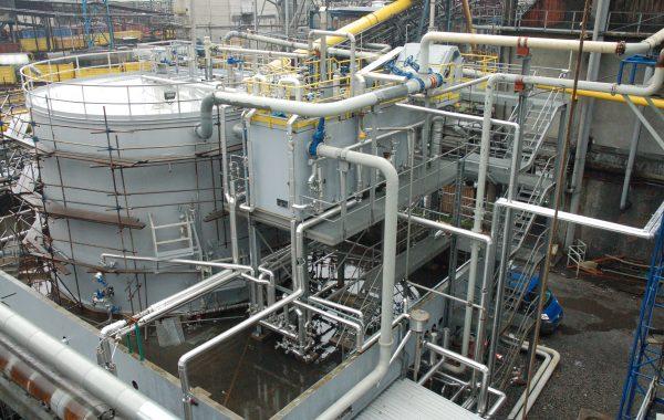 OKK Coking Plant